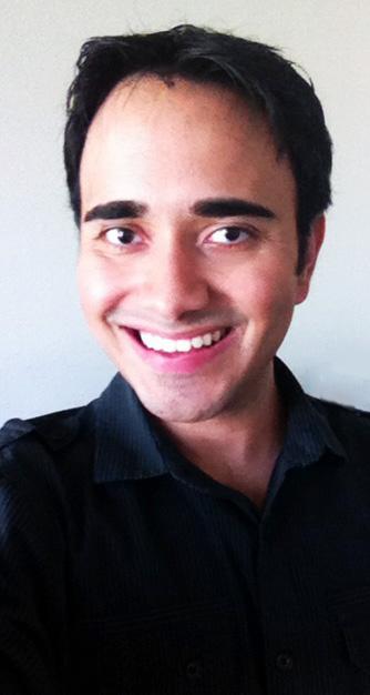 Jorge Luis Ramirez