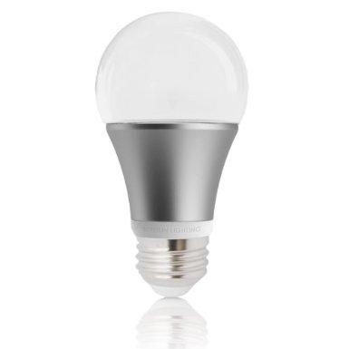 SunSun A19 LED Light Bulb